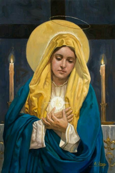 Daily Marian Prayers